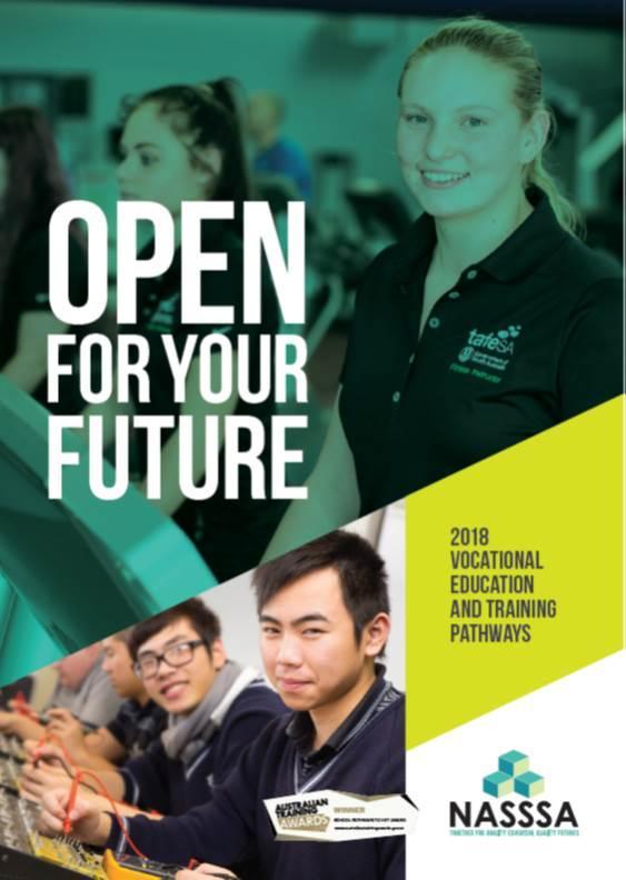 2018 NASSSA/WebVET Course Brochure