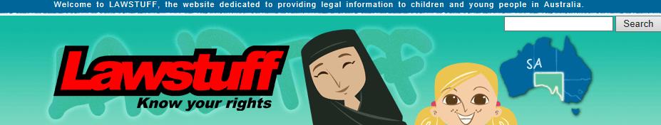 Lawstuff